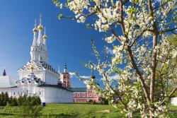 Вязьма – Смоленск – Талашкино – Фленово (2 дня)