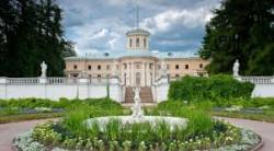 «Подмосковный Версаль» Архангельское